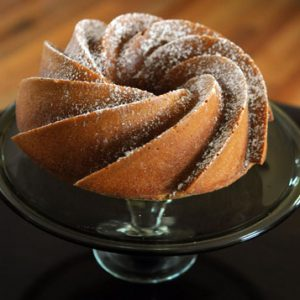 Buy Pound Cake / Butter Bundt Cake by The Diabetic Pastry Chef™