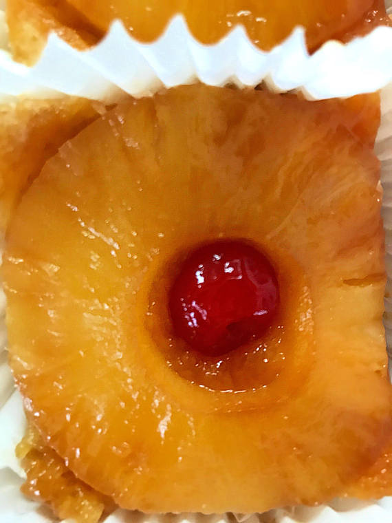 Pineapple Upside Down Cake Without Baking Powder