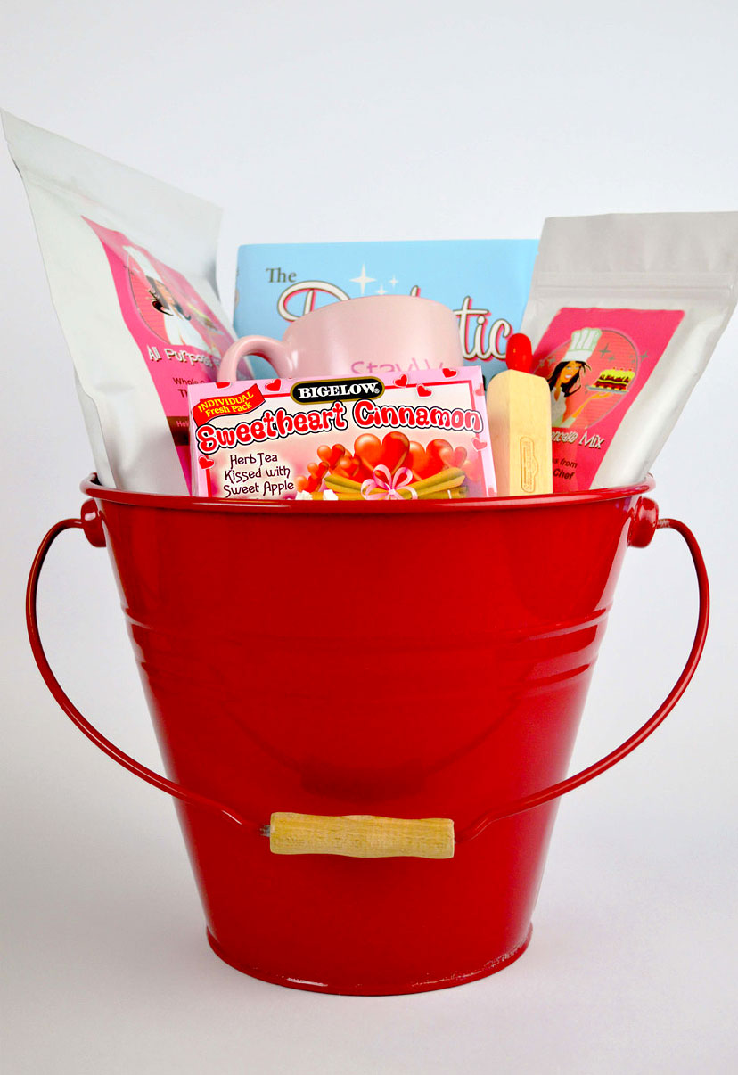 Gift baskets for diabeticssugar free giftsbasket for a diabetic gift basket sugar free diabeticfriendly large red basket negle Image collections