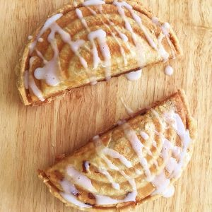 Buy SUGAR FREE Pop Tarts / Hand Pies & SUGAR FREE Hand Pies - BAKED - by The Diabetic Pastry Chef™