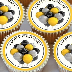 SUGAR FREE Cupcakes, Sugar Free Cookies, or Sugar Free Party Favors – For Birthday, Gift or Special Occasion | The Diabetic Pastry Chef