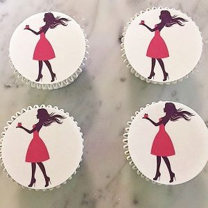 SUGAR FREE Cupcakes, Sugar Free Cookies, or Sugar Free Party Favors – For Wedding, Gift or Special Occasion | The Diabetic Pastry Chef