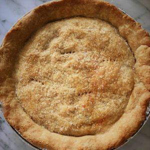 Buy Pie by The Diabetic Pastry Chef