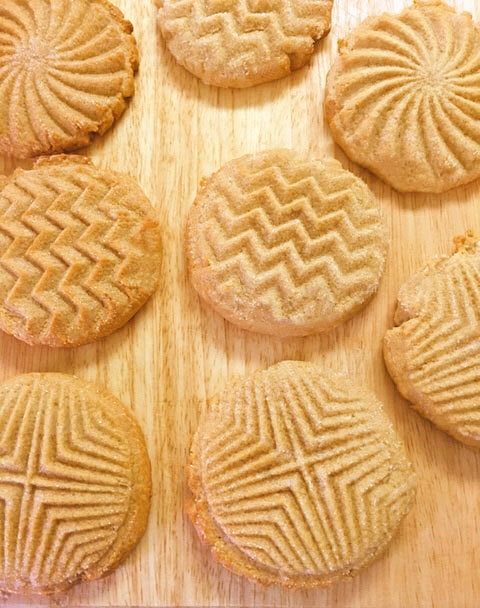 Buy SUGAR FREE Peanut Butter Cookies in Gift Tin by The Diabetic Pastry Chef™
