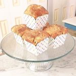 Buy SUGAR FREE Muffins - SUGAR FREE Coffee Cake Muffins by The Diabetic Pastry Chef™