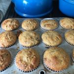 Sugar Free Muffins by The Diabetic Pastry Chef™