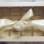 SUGAR FREE Petits Fours in Gift Box | Chocolate, Vanilla or Assorted | Elegant Birthday Gift! by The Diabetic Pastry Chef™
