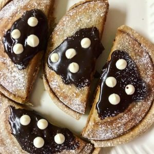 Buy Sugar Free Chocolate Hand Pies / Chocolate Pop Tarts by The Diabetic Pastry Chef™
