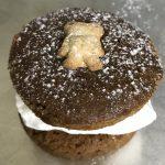 Sugar Free Whoopie Pies / Gingerbread Whoopie Pies by The Diabetic Pastry Chef™