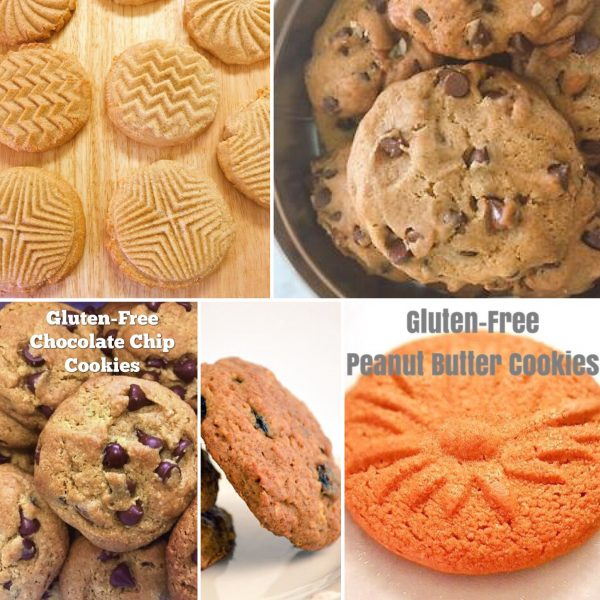 Buy Sugar Free Cookies by The Diabetic Pastry Chef