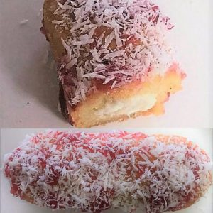 Buy All-Natural Raspberry Zingers Snack Cakes by The Diabetic Pastry Chef