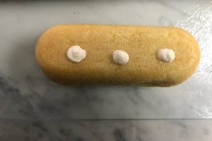 Buy Sugar Free Twinkies Snack Cakes by The Diabetic Pastry Chef
