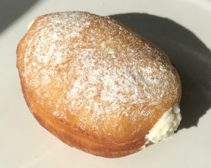 Buy Creme-Filled Donuts / Doughnuts by The Diabetic Pastry Chef